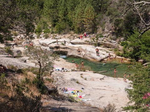 Camping Acqua E Sole - Camping Corse - Image N°22