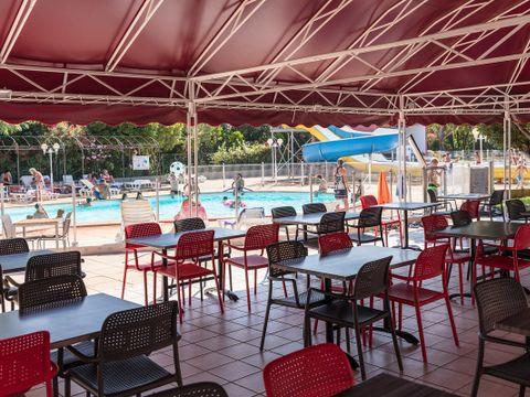 Camping Acqua E Sole - Camping Corse du sud - Image N°8