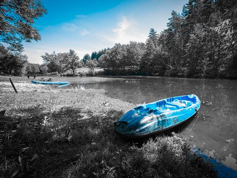 Camping Coeur d'Ardèche  - Camping Ardeche - Image N°15