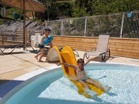 Camping Coeur d'Ardèche  - Camping Ardeche - Image N°3