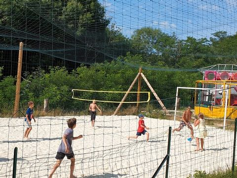 Camping Coeur d'Ardèche  - Camping Ardeche - Image N°5