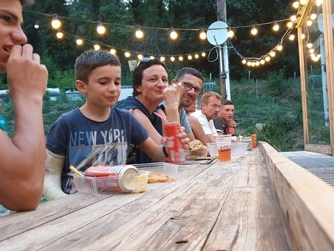 Camping Coeur d'Ardèche  - Camping Ardeche - Image N°7
