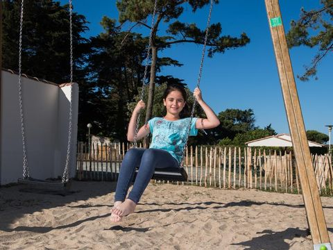 Camping Sea Green Les Grenettes  - Camping Charente-Maritime - Image N°9