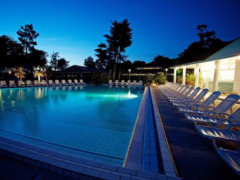 Camping Sea Green Les Grenettes  - Camping Charente-Maritime - Image N°2