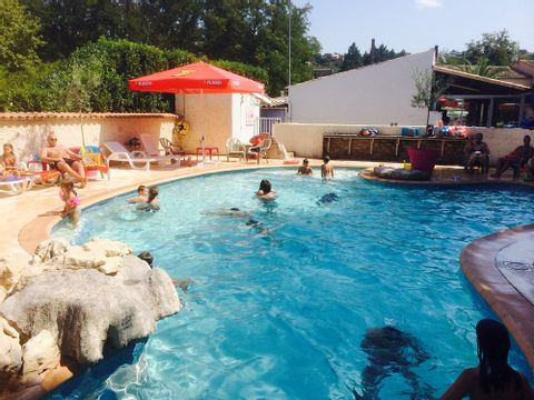 Camping Le Casque Roi - Camping Ardèche - Image N°3