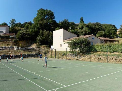 Résidence-Club Le Domaine des Hauts de Salavas - Camping Ardèche - Image N°9