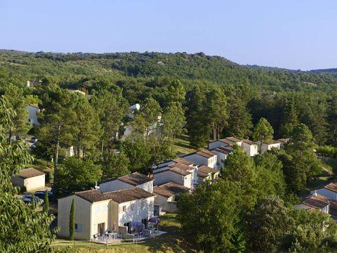 Résidence-Club Le Domaine des Hauts de Salavas - Camping Ardèche - Image N°10
