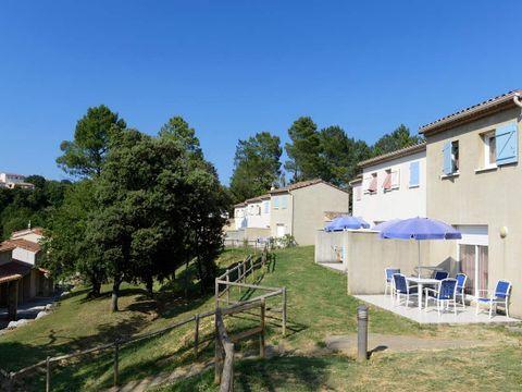 Résidence-Club Le Domaine des Hauts de Salavas - Camping Ardèche - Image N°6