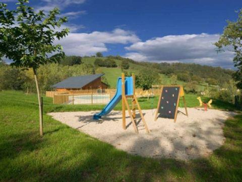 Camping La Cascade - Camping Aveyron - Image N°4