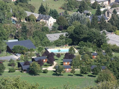 Camping La Cascade - Camping Aveyron - Image N°6