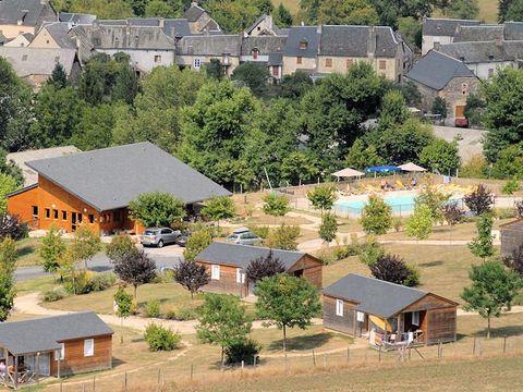 Camping La Cascade - Camping Aveyron - Image N°3