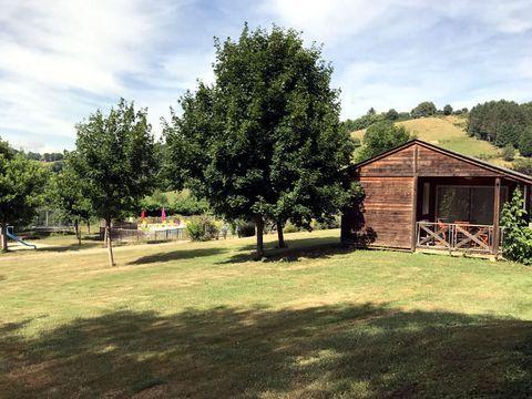 Camping La Cascade - Camping Aveyron - Image N°15
