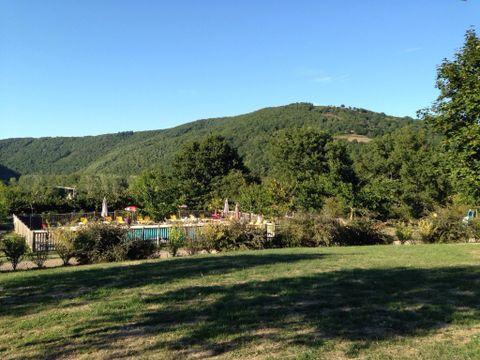 Camping La Cascade - Camping Aveyron - Image N°8