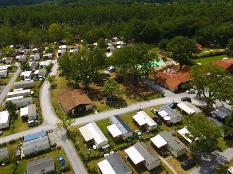 Camping Las Chancas - Camping Landes - Image N°12