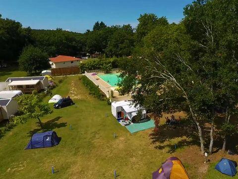 Camping Las Chancas - Camping Landes - Image N°13