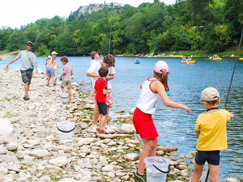Camping Domaine Des Blachas - Camping Ardeche - Image N°6