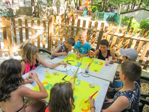 Camping Domaine Des Blachas - Camping Ardeche - Image N°7