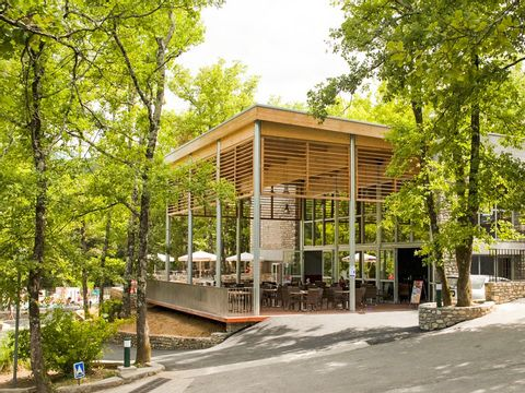 Camping Domaine Des Blachas - Camping Ardeche - Image N°8