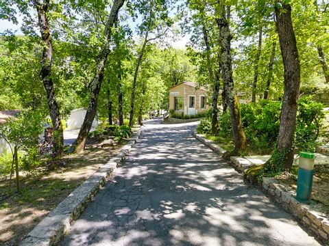 Camping Domaine Des Blachas - Camping Ardeche - Image N°13