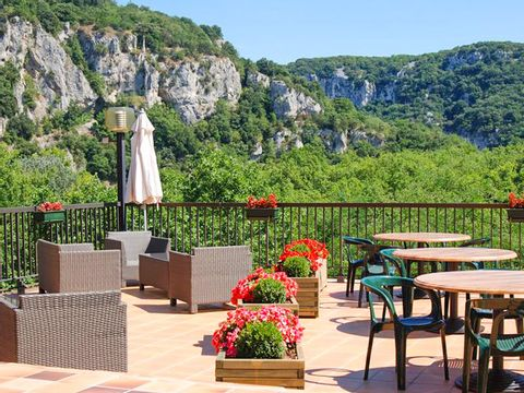 Camping Domaine Des Blachas - Camping Ardeche - Image N°9