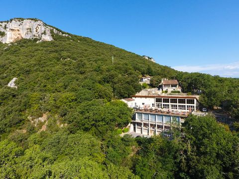 Camping Domaine Des Blachas - Camping Ardeche - Image N°11