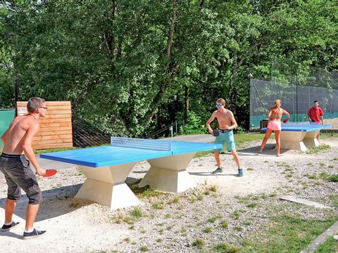 Camping Domaine Des Blachas - Camping Ardeche - Image N°4