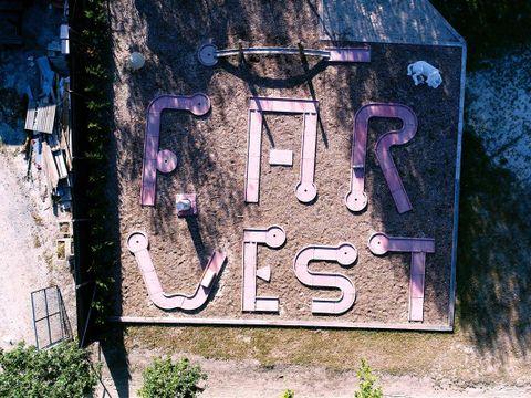 Camping Les P'tites Maisons dans la Prairie - Camping Vendée - Image N°13