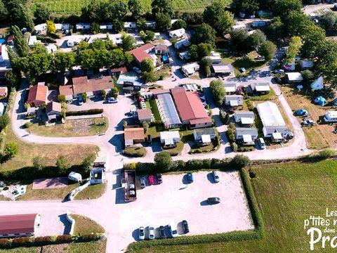 Camping Les P'tites Maisons dans la Prairie - Camping Vendée - Image N°5