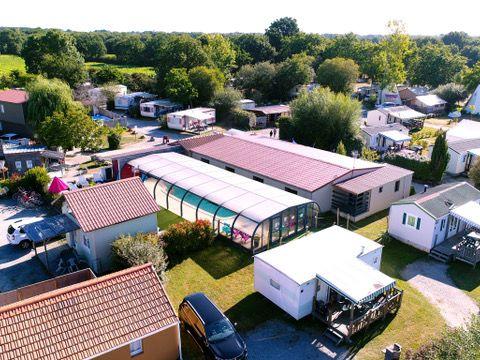 Camping Les P'tites Maisons dans la Prairie - Camping Vendée - Image N°4