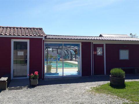 Camping Les P'tites Maisons dans la Prairie - Camping Vendée - Image N°8