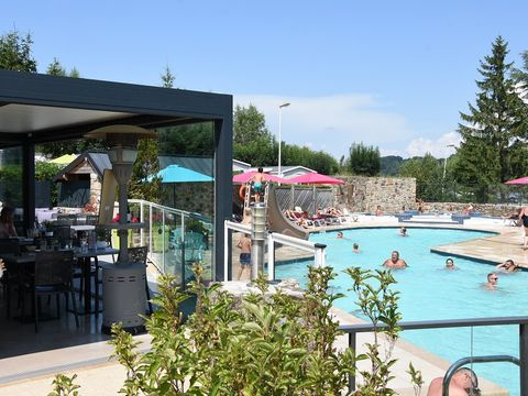 Camping Les Genêts  - Camping Aveyron - Image N°4