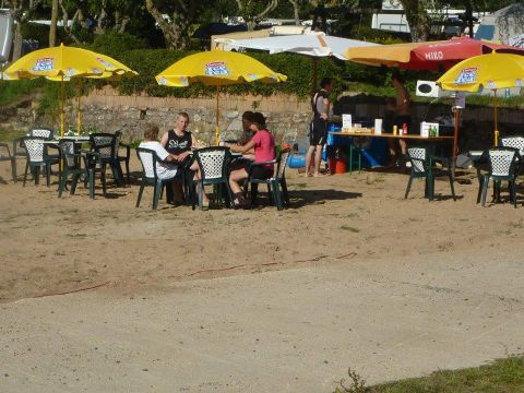 Beau Rivage - Camping Sites et Paysages - Camping Aveyron - Image N°16
