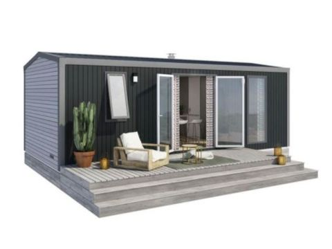 MOBILHOME 4 personnes - Cottage ETOILE