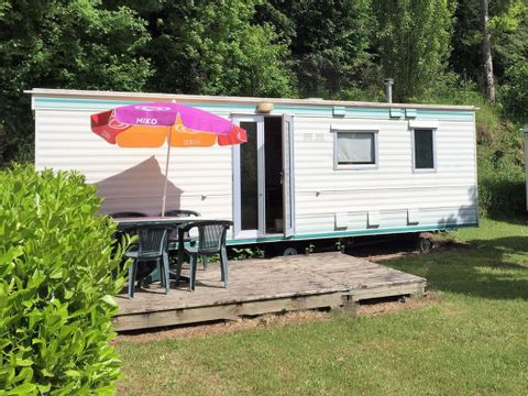 Beau Rivage - Camping Sites et Paysages - Camping Aveyron - Image N°30