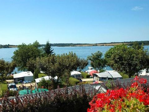 Beau Rivage - Camping Sites et Paysages - Camping Aveyron - Image N°5