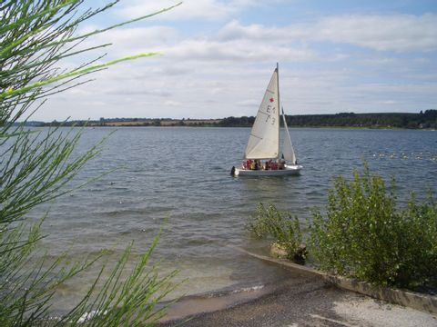Beau Rivage - Camping Sites et Paysages - Camping Aveyron - Image N°38