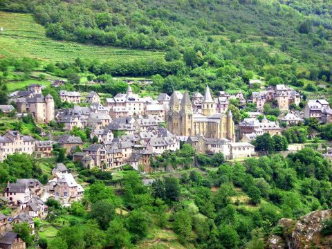 Beau Rivage - Camping Sites et Paysages - Camping Aveyron - Image N°25