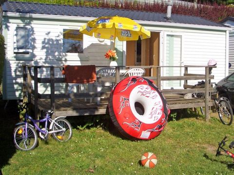Beau Rivage - Camping Sites et Paysages - Camping Aveyron - Image N°31