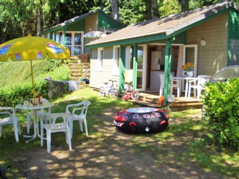 Beau Rivage - Camping Sites et Paysages - Camping Aveyron - Image N°27