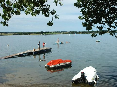 Aveyron  Beau Rivage - Camping Sites et Paysages - Camping Aveyron - Afbeelding N°17