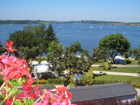 Beau Rivage - Camping Sites et Paysages - Camping Aveyron - Image N°3
