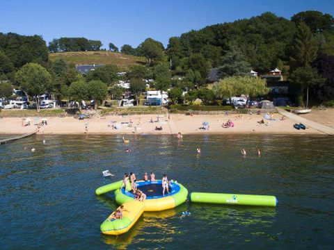 Beau Rivage - Camping Sites et Paysages - Camping Aveyron - Image N°34
