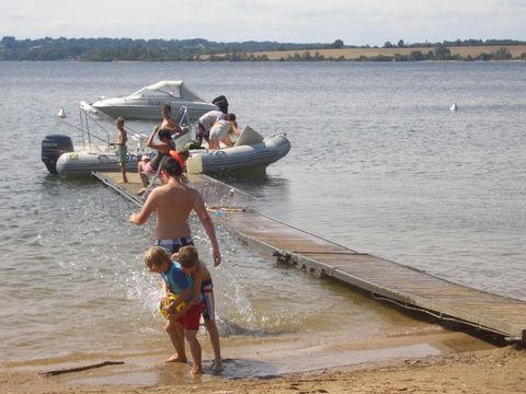 Beau Rivage - Camping Sites et Paysages - Camping Aveyron - Image N°15