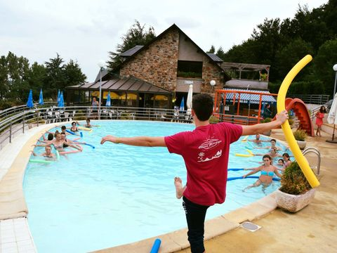 Beau Rivage - Camping Sites et Paysages - Camping Aveyron - Image N°6