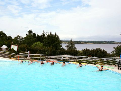 Beau Rivage - Camping Sites et Paysages - Camping Aveyron - Image N°7