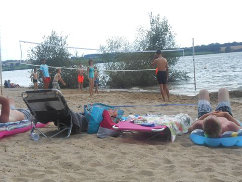 Aveyron  Beau Rivage - Camping Sites et Paysages - Camping Aveyron - Afbeelding N°14