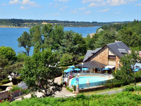 Beau Rivage - Camping Sites et Paysages - Camping Aveyron - Image N°2