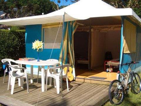 Beau Rivage - Camping Sites et Paysages - Camping Aveyron - Image N°26