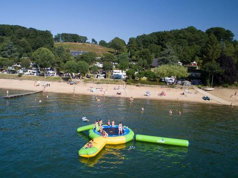 Beau Rivage - Camping Sites et Paysages - Camping Aveyron - Image N°21