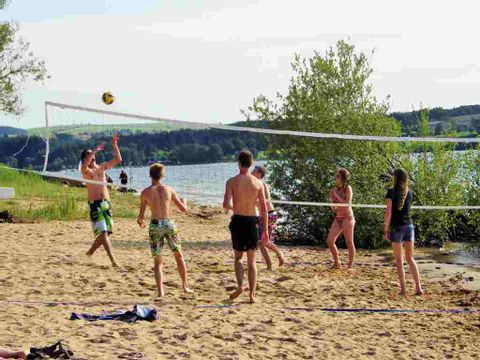 Aveyron  Beau Rivage - Camping Sites et Paysages - Camping Aveyron - Afbeelding N°6
